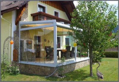 sommergarten projekte winterg rten sommerg rten hofer. Black Bedroom Furniture Sets. Home Design Ideas